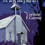 Book cover for The Doyle Diary Murders by Corinne Gerwe.